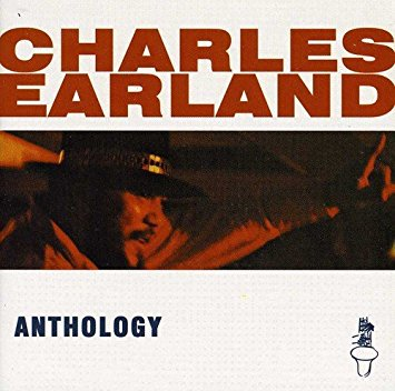Buy Charles Earland's CD Anthology now!