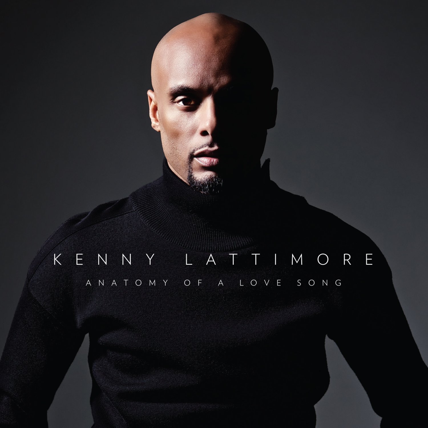 Buy Kenny Lattimore's CD Anatomy Of A Love Song now!