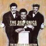 Buy The Delfonics's CD La La Means I Love You: The Definitive Collection now!